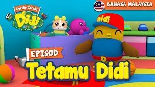 #32 Episod Tetamu Didi   Didi & Friends