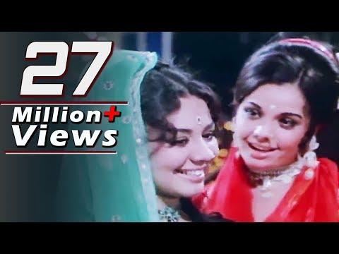 Koi Sehari Babu - Mumtaz, Farida Jalal, Asha Bhosle, Loafer Song