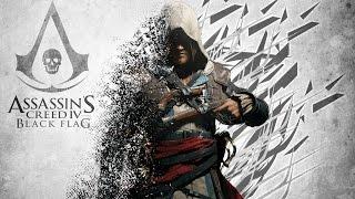 Assassin's Creed IV: Black Flag no PS4 - Jogando Ao Vivo