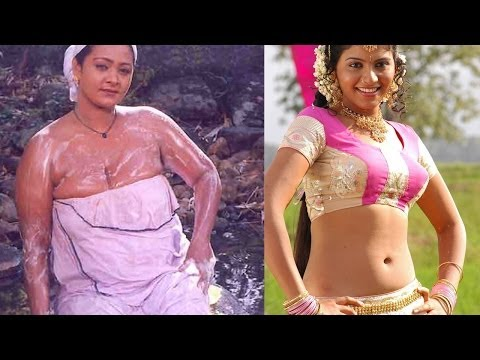 Anjali To Act In Shakeela's Role I Latest Hot Malayalam Movie News