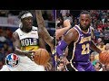 Download Video Download LeBron James' 27 points not enough as Pelicans beat Lakers | NBA Highlights 3GP MP4 FLV
