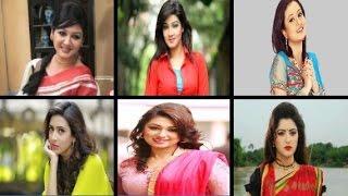 বর্তমান সময়ে চলচিত্রে নায়িকাদের পারিশ্রমিক নিয়ে একটি প্রতিবেদন   Bangladeshi Actress   Bangla News