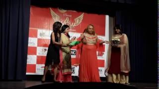 Wow Award Goes to Payal Jain