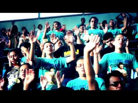 Ap 5,5 - Dios es Capaz - Convención Mundial MDJ 2016