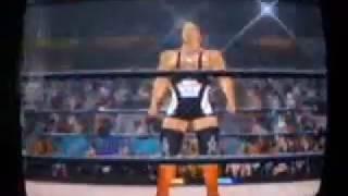 WWE Game Videos Raw 2 Episode 2