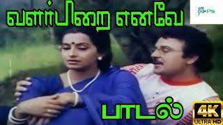 Anbe Thodarkathai ||அன்பே தொடர்கதை || Sarath Babu, Ambika ||Love  H D Song
