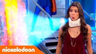 Thundermans | ¡Repara los Reactores! | España | Nickelodeon en Español