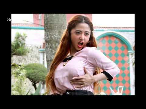 Dewi persik Hot terbaru