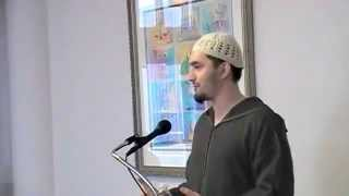 Deception and Lies - Shuaib Khan