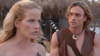 BeastMaster S03 E13 Turned to Stone