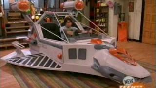 iCarly Clips (fast and slow motion)