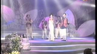 2 By 2 dan Siti Nurhaliza - Mawar Ku (1996)