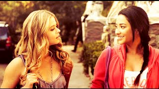 All Emison Scenes from Season 1 to 5 (With Subtitles)