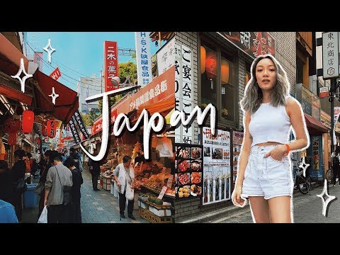 Xxx Mp4 I Went To Japan For The First Time Tokyo Travel Vlog Pt 1 3gp Sex