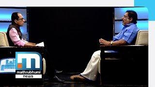 Biju Ramesh On Chodyam Utharam| Episode 26| Mathrubhumi News