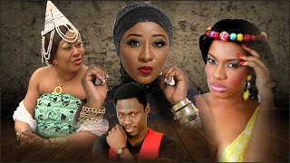 Anointed Queen Part 1-Nollywood Movie