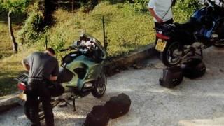 mq Monaco France Alps motor holiday motorbike motorcycle motorrad bmw R1200RT