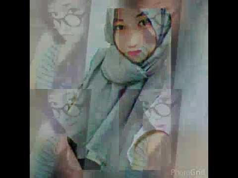 Koleksi foto si kheke gadis manis dari BANJARMASIN