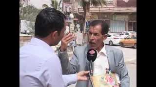تحشيش محافظ الديوانيه هههههه اشبع ضحك ضحك عراقي
