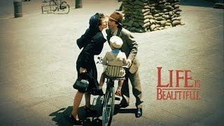 유대인 영화 시리즈 - (4) 인생은 아름다워