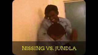 NISSING VS JUNDLA
