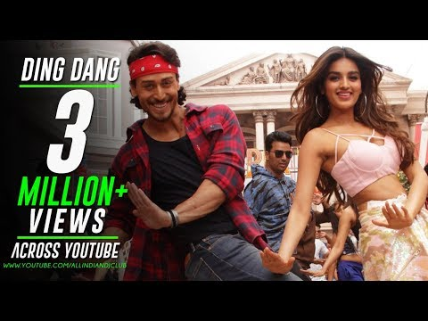 Xxx Mp4 Ding Dang Remix Munna Michael 2017 Deejay Harsh Allahbadi Tiger Shroff Nidhhi Agerwal 3gp Sex