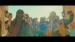 Wiz Khalifa   Something New feat  Ty Dolla $ign (Lyrics)