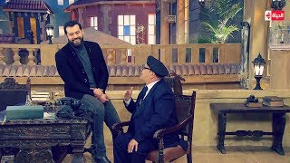"""ملخص حلقة النجم """" عمرو يوسف """" مع الفنان  صلاح عبد الله ... فى برنامج """" سطوح عم صلاح """""""