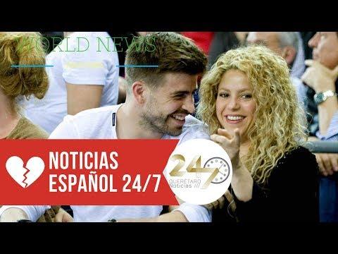 Xxx Mp4 Piqué Desvela Cómo Se Enamoró De Shakira 3gp Sex