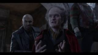 A Series Of Unfortunate Events - Netflix Series (S01 E01)