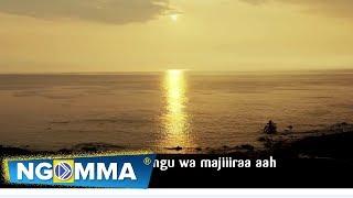 ROSE MUHANDO ft BASILMUNGU WA MAJIRA(official lyrics video)