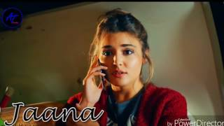 O jaana khoya khoya rehta hai Ishqbaaz Title song love song of zee tv