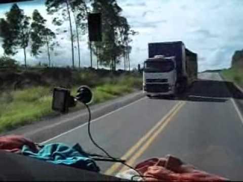 Aprendendo Dirigir Scania . Oficial 2012