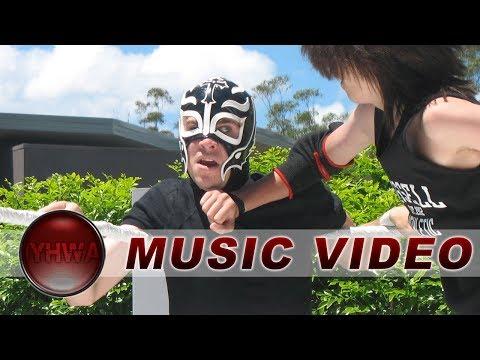 IYHWA - Backyard Wrestling - 8 Deadly Sins (Part 1)