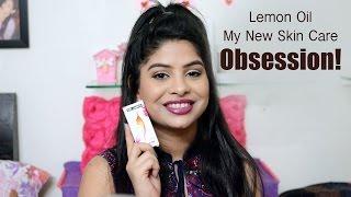 Product Review: Dr. Jain's Lemon Oil | Payal Singh
