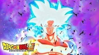 Ultra Instinct Goku vs Jiren REVEALS EXTENDED Forms BEYOND This!