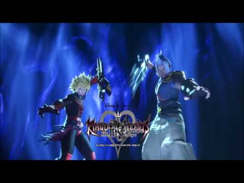 Download KINGDOM HEARTS 2.8 - SIMPLE AND CLEAN RAY OF HOPE MIX (Japanese ver)