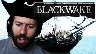WE ARE THE WORST PIRATES... | Blackwake Part 1