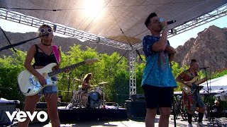 DNCE - Toothbrush (Live on the Honda Stage from The Republic House)