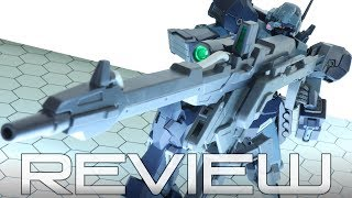 Bringing The Heavy Weapons - MG Jesta Shezarr Type B & C Review