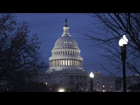 LIVE How a Trump Presidency Could Shake Up Washington