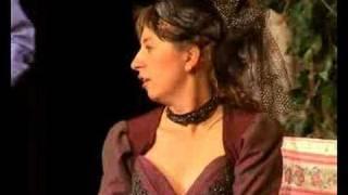 Píseň slečny Kiki z divadelní hry