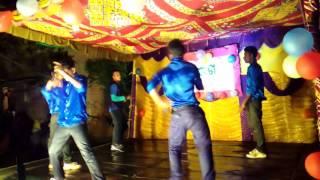 Dheere dheere se  sambalpuri dance by Raj