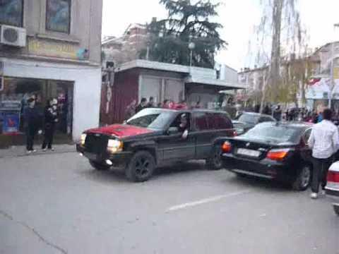 28 Nëntori Kumanov