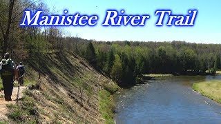 Backpacking The Manistee River Trail In Michigan With 39camper