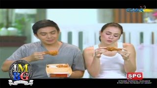 Bubble Gang: DongYan commercial spoof