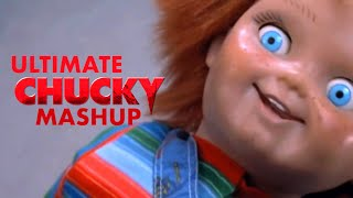 The Best of Chucky Mashup | Movieclips
