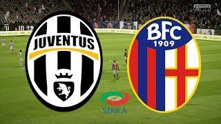 Serie A 2018/19 - Juventus Vs Bologna - 26/09/18 - FIFA 18