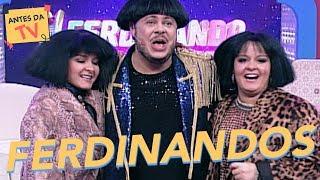 Ferdinandos - Marcus Majella + Maiara & Maraisa - Ferdinando Show - Humor Multishow