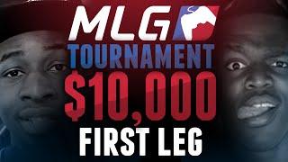 MLG $10,000 Sidemen Tournament - TBJZL vs KSI (1st Leg)